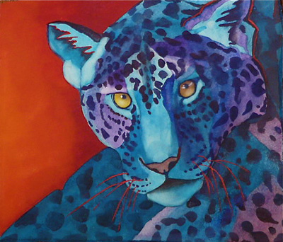 Jaguar Blues
